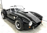 Used 2008 Shelby Cobra Used 2008 Shelby Cobra for sale Sold at Response Motors in Mountain View CA 1