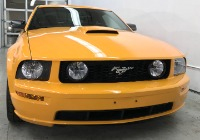 Used 2007 Ford Mustang GT Premium Used 2007 Ford Mustang GT Premium for sale Sold at Response Motors in Mountain View CA 3