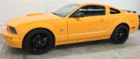 Used 2007 Ford Mustang GT Premium Used 2007 Ford Mustang GT Premium for sale Sold at Response Motors in Mountain View CA 4
