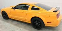 Used 2007 Ford Mustang GT Premium Used 2007 Ford Mustang GT Premium for sale Sold at Response Motors in Mountain View CA 5