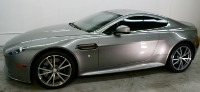 Used 2012 Aston Martin V8 Vantage S Used 2012 Aston Martin V8 Vantage S for sale Sold at Response Motors in Mountain View CA 4