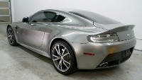 Used 2012 Aston Martin V8 Vantage S Used 2012 Aston Martin V8 Vantage S for sale Sold at Response Motors in Mountain View CA 5