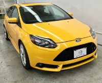 Used 2014 Ford Focus ST Used 2014 Ford Focus ST for sale Sold at Response Motors in Mountain View CA 2