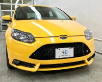 Used 2014 Ford Focus ST Used 2014 Ford Focus ST for sale Sold at Response Motors in Mountain View CA 3