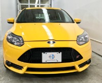 Used 2014 Ford Focus ST Used 2014 Ford Focus ST for sale Sold at Response Motors in Mountain View CA 4
