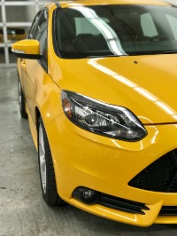 Used 2014 Ford Focus ST Used 2014 Ford Focus ST for sale Sold at Response Motors in Mountain View CA 5
