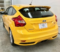 Used 2014 Ford Focus ST Used 2014 Ford Focus ST for sale Sold at Response Motors in Mountain View CA 7