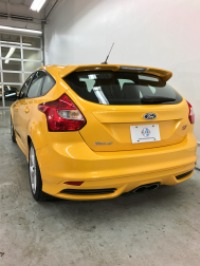 Used 2014 Ford Focus ST Used 2014 Ford Focus ST for sale Sold at Response Motors in Mountain View CA 8