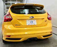 Used 2014 Ford Focus ST Used 2014 Ford Focus ST for sale Sold at Response Motors in Mountain View CA 9