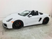 Used 2015 Porsche Boxster GTS Used 2015 Porsche Boxster GTS for sale Sold at Response Motors in Mountain View CA 10
