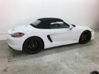 Used 2015 Porsche Boxster GTS Used 2015 Porsche Boxster GTS for sale Sold at Response Motors in Mountain View CA 14