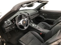 Used 2015 Porsche Boxster GTS Used 2015 Porsche Boxster GTS for sale Sold at Response Motors in Mountain View CA 19