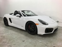 Used 2015 Porsche Boxster GTS Used 2015 Porsche Boxster GTS for sale Sold at Response Motors in Mountain View CA 2