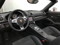 Used 2015 Porsche Boxster GTS Used 2015 Porsche Boxster GTS for sale Sold at Response Motors in Mountain View CA 20