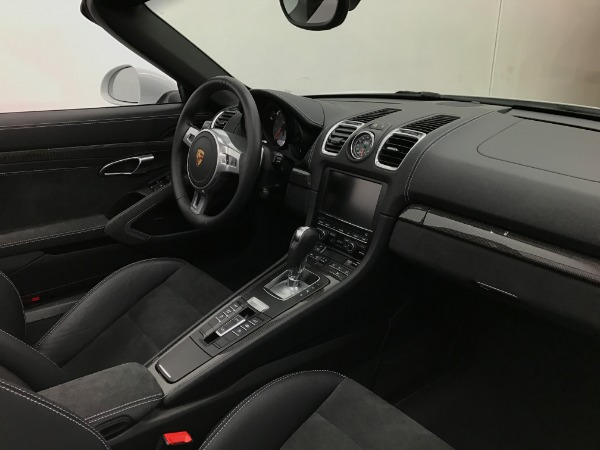 Used 2015 Porsche Boxster GTS Used 2015 Porsche Boxster GTS for sale Sold at Response Motors in Mountain View CA 22
