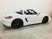 Used 2015 Porsche Boxster GTS Used 2015 Porsche Boxster GTS for sale Sold at Response Motors in Mountain View CA 4