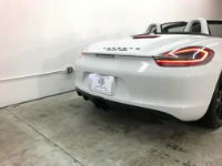 Used 2015 Porsche Boxster GTS Used 2015 Porsche Boxster GTS for sale Sold at Response Motors in Mountain View CA 5