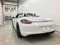 Used 2015 Porsche Boxster GTS Used 2015 Porsche Boxster GTS for sale Sold at Response Motors in Mountain View CA 6