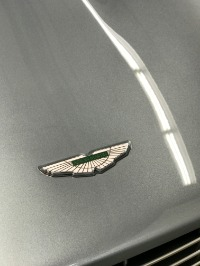 Used 2005 Aston Martin DB9 Used 2005 Aston Martin DB9 for sale Sold at Response Motors in Mountain View CA 11