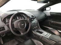 Used 2005 Aston Martin DB9 Used 2005 Aston Martin DB9 for sale Sold at Response Motors in Mountain View CA 12