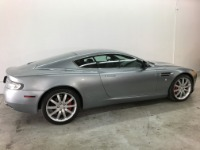 Used 2005 Aston Martin DB9 Used 2005 Aston Martin DB9 for sale Sold at Response Motors in Mountain View CA 3