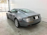 Used 2005 Aston Martin DB9 Used 2005 Aston Martin DB9 for sale Sold at Response Motors in Mountain View CA 6