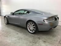 Used 2005 Aston Martin DB9 Used 2005 Aston Martin DB9 for sale Sold at Response Motors in Mountain View CA 7