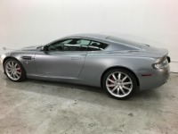 Used 2005 Aston Martin DB9 Used 2005 Aston Martin DB9 for sale Sold at Response Motors in Mountain View CA 8