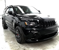 Used 2015 Jeep Grand Cherokee SRT Used 2015 Jeep Grand Cherokee SRT for sale Sold at Response Motors in Mountain View CA 3