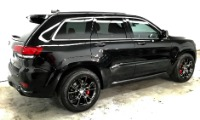 Used 2015 Jeep Grand Cherokee SRT Used 2015 Jeep Grand Cherokee SRT for sale Sold at Response Motors in Mountain View CA 4