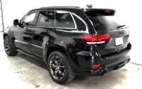 Used 2015 Jeep Grand Cherokee SRT Used 2015 Jeep Grand Cherokee SRT for sale Sold at Response Motors in Mountain View CA 7