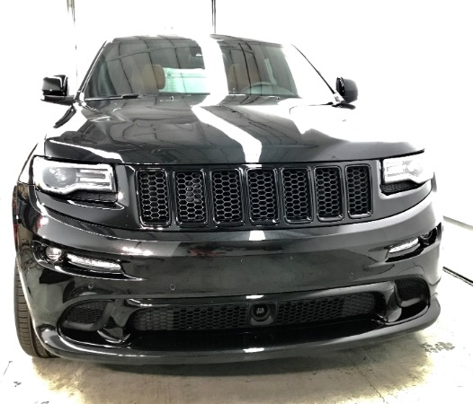 Used 2015 Jeep Grand Cherokee SRT Used 2015 Jeep Grand Cherokee SRT for sale Sold at Response Motors in Mountain View CA 9