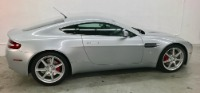 Used 2007 Aston Martin V8 Vantage Used 2007 Aston Martin V8 Vantage for sale Sold at Response Motors in Mountain View CA 10