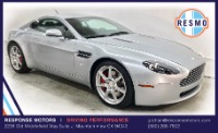 Used 2007 Aston Martin V8 Vantage Used 2007 Aston Martin V8 Vantage for sale Sold at Response Motors in Mountain View CA 2