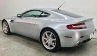 Used 2007 Aston Martin V8 Vantage Used 2007 Aston Martin V8 Vantage for sale Sold at Response Motors in Mountain View CA 7