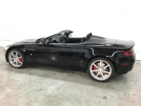 Used 2008 Aston Martin V8 Vantage Roadster Used 2008 Aston Martin V8 Vantage Roadster for sale Sold at Response Motors in Mountain View CA 10