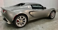 Used 2005 Lotus Elise Used 2005 Lotus Elise for sale Sold at Response Motors in Mountain View CA 6