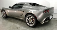 Used 2005 Lotus Elise Used 2005 Lotus Elise for sale Sold at Response Motors in Mountain View CA 8