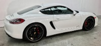 Used 2016 Porsche Cayman GTS GTS Used 2016 Porsche Cayman GTS GTS for sale Sold at Response Motors in Mountain View CA 6