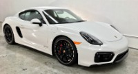 Used 2016 Porsche Cayman GTS GTS Used 2016 Porsche Cayman GTS GTS for sale Sold at Response Motors in Mountain View CA 1