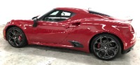 Used 2015 Alfa Romeo 4C Launch Edition Used 2015 Alfa Romeo 4C Launch Edition for sale Sold at Response Motors in Mountain View CA 6