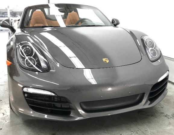 Used 2013 Porsche Boxster S Used 2013 Porsche Boxster S for sale Sold at Response Motors in Mountain View CA 10