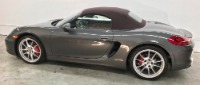Used 2013 Porsche Boxster S Used 2013 Porsche Boxster S for sale Sold at Response Motors in Mountain View CA 11