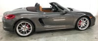 Used 2013 Porsche Boxster S Used 2013 Porsche Boxster S for sale Sold at Response Motors in Mountain View CA 3
