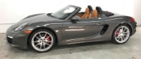 Used 2013 Porsche Boxster S Used 2013 Porsche Boxster S for sale Sold at Response Motors in Mountain View CA 7