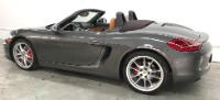 Used 2013 Porsche Boxster S Used 2013 Porsche Boxster S for sale Sold at Response Motors in Mountain View CA 8