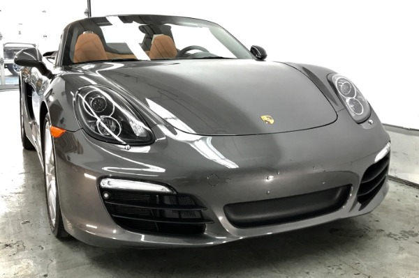 Used 2013 Porsche Boxster S Used 2013 Porsche Boxster S for sale Sold at Response Motors in Mountain View CA 9