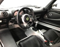 Used 2007 Lotus Exige S Used 2007 Lotus Exige S for sale Sold at Response Motors in Mountain View CA 12
