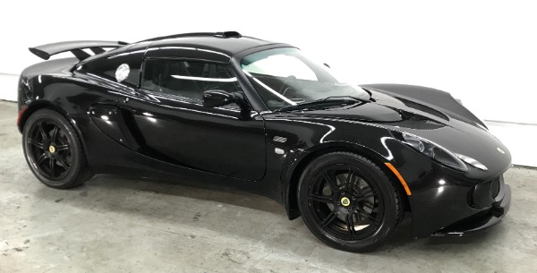 Used 2007 Lotus Exige S Used 2007 Lotus Exige S for sale Sold at Response Motors in Mountain View CA 3