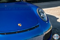Used 2015 Porsche 911 GT3 Used 2015 Porsche 911 GT3 for sale Sold at Response Motors in Mountain View CA 16